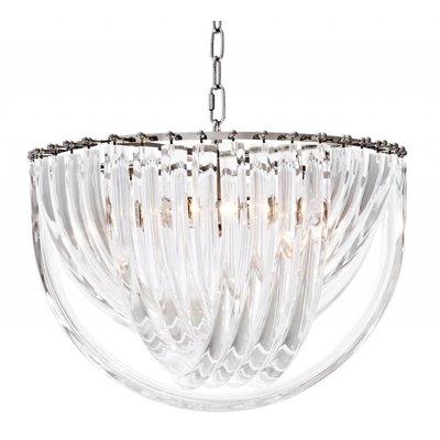 Eichholtz Chandelier Murano hanglamp-glas
