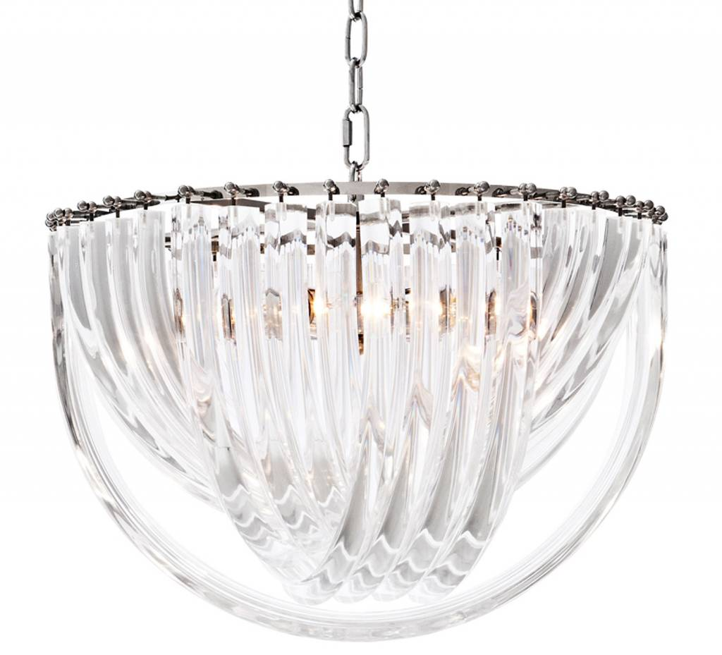 merk eichholtz lighting moderne hanging lamps glass. Black Bedroom Furniture Sets. Home Design Ideas