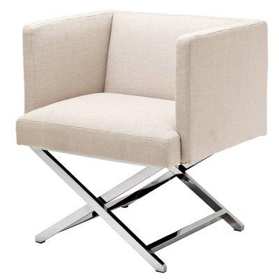 Eichholtz Stoel Chair Dawson Panama natural