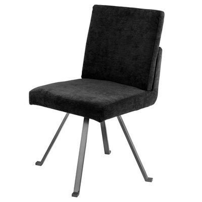 Eichholtz Stoel Dining Chair Dirand zwart