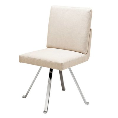 Eichholtz Stoel Dining Chair Dirand wit