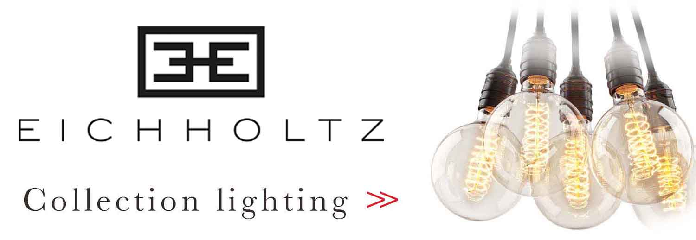 eichholtz lampen en verlichting
