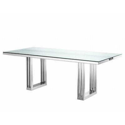 Eichholtz Tafel Dining Table Garibaldi 210cm