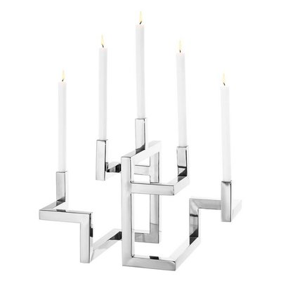 Eichholtz Kandelaar Candle Holder Skyline