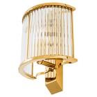 Eichholtz Wandlamp - Wall lamp Oakley Gold