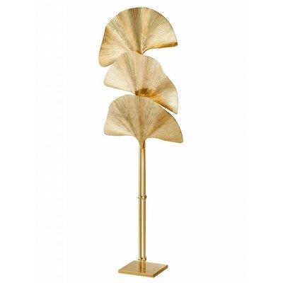 Eichholtz Floor Lamp Las Palmas goudkleur
