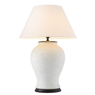 Eichholtz Tafellamp Table Lamp Dupoint 96cm