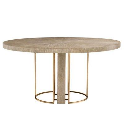 Eichholtz Tafel Dining Table Remington ø152 cm