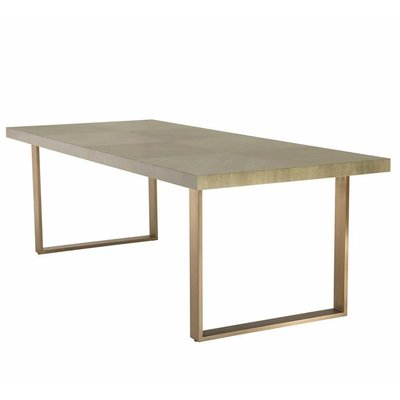 Eichholtz Tafel Dining Table Remington 230cm