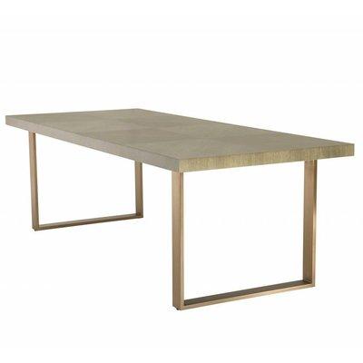Eichholtz Tafel Dining Table Remington 230cm