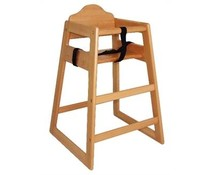 M&T Baby chair wood