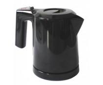 Bouilloire noire 0,5 L