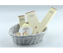 M&T Basket for amenities