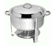 M&T Ronde chafing dish