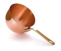 M&T Zabaglione bowl copper 1,40 lit