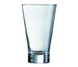 Longdrink glas Shetland 42cl