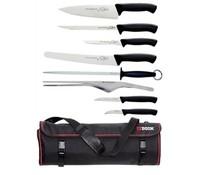 Dick Knife set 8 pcs