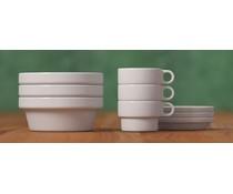 M&T Saucer for cup 18 cl shape TC 100