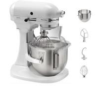 KitchenAid Mixer K5 wit