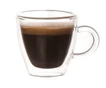 M&T Dubbelwandige espresso tas 6 cl