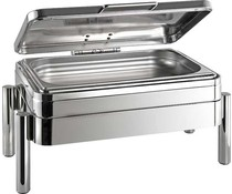 M&T Chafing dish with induction warmer