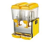 M&T Drink Dispenser 2 x 12 liter