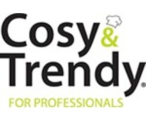 Cosy & Trendy for professionals