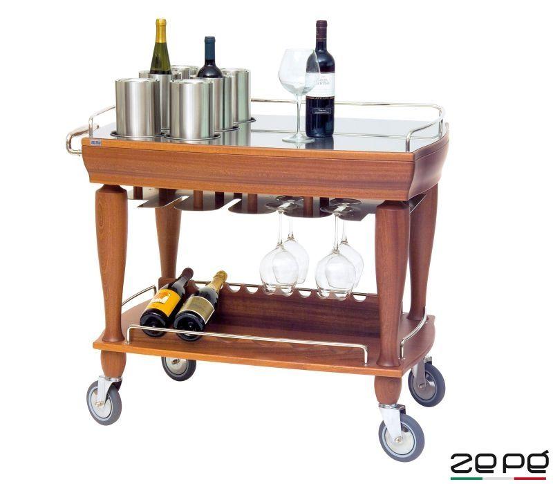 zep chariot alcool bar et digestif m t international hotel restaurant supplies nv. Black Bedroom Furniture Sets. Home Design Ideas