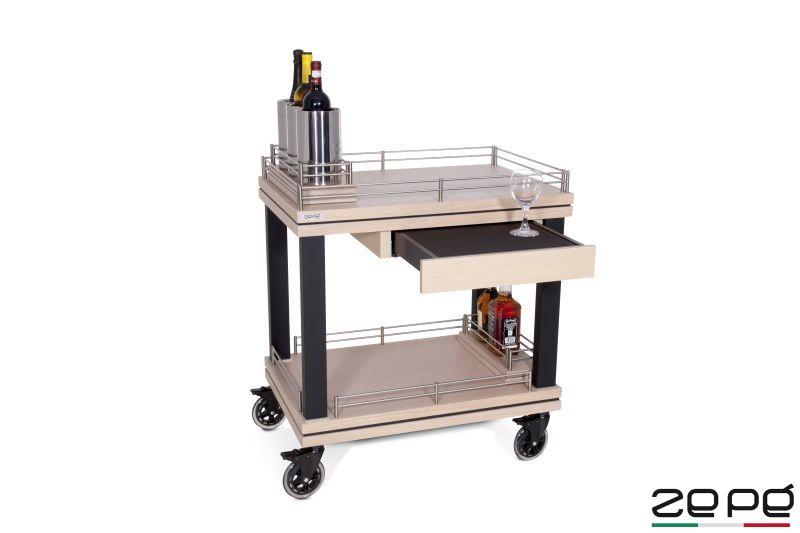zep chariot bar m t international hotel restaurant supplies nv. Black Bedroom Furniture Sets. Home Design Ideas