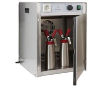 Matfer Mini hot Cupboard
