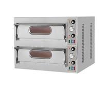 Resto Italia Pizza oven two storeys
