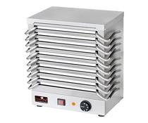 CaterChef Hot plates unit, 10 plates
