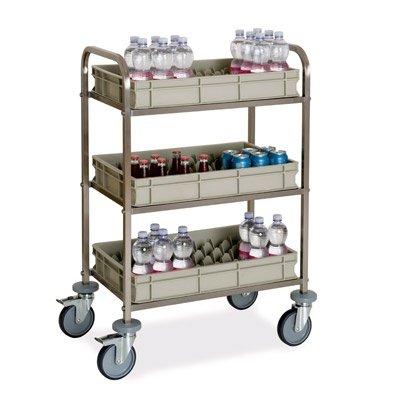 chariot mini bar m t international hotel restaurant supplies nv. Black Bedroom Furniture Sets. Home Design Ideas