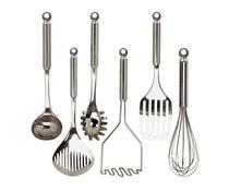 M&T Set klein keukenmateriaal 22 delig