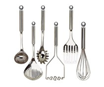 M&T Set small kitchen equipment 22 pieces