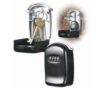 M&T Key Safe wallmounted model