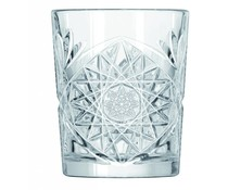 Libbey Whiskey glass 35.5 cl Hobstar