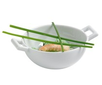 M&T Amuse mini wok 9 cm diameter