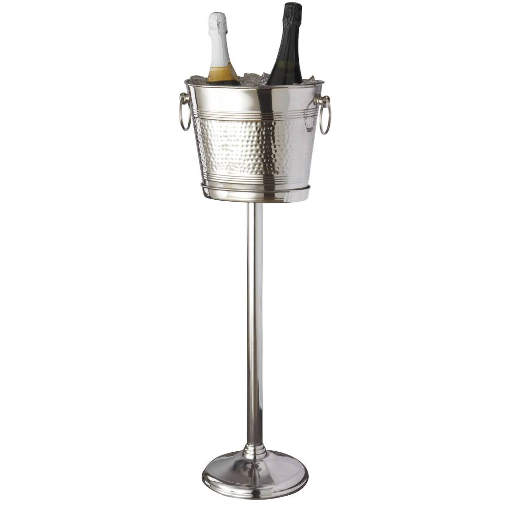 mt stand for wine  champagne bucket   mt international  - mt stand for wine  champagne bucket