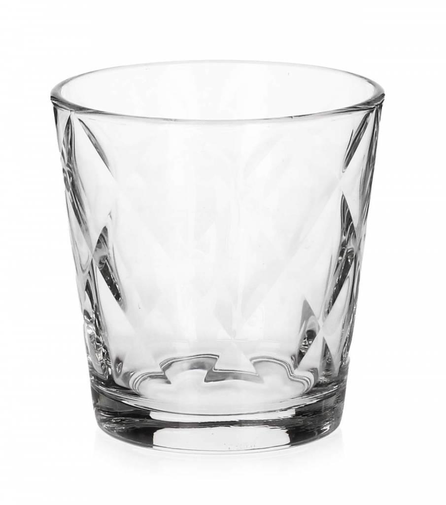 Bormioli Rocco Kaleido Glass 24 Cl M Amp T International