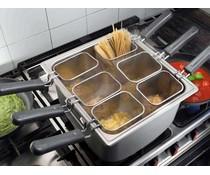 M&T Pasta cooker Speedy Pasta