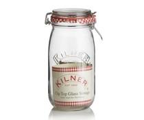 Kilner Clip top preserve jar 1,50 liter