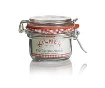 Kilner Clip top preserve jar 0,125 liter