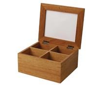 M&T Teabox mini model