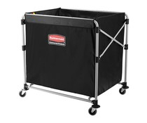 Rubbermaid Linen trolley 300 liters
