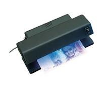 M&T UV counterfeit money detector