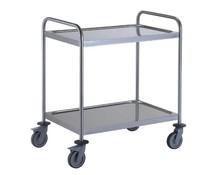 Tournus Trolley 2 levels