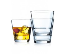 Arcoroc Cocktail glass 21 cl Stack Up