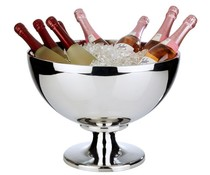M&T Punch bowl / Champagne de luxe uitvoering