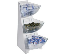 M&T Buffet multi rek 3 x 1 liter